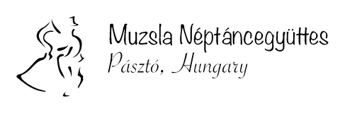 Muzsla Néptáncegyüttes Logo